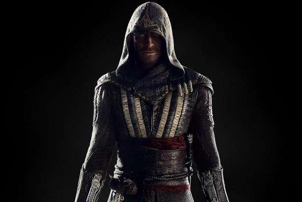 Assassins Creed: Primera imagen de la película.