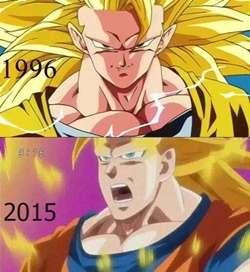 Memes Episodio 5 Dragon Ball Super Serie