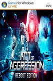 Act of Aggression PC Full Español