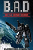 B.A.D Battle Armor Division PC Game Español