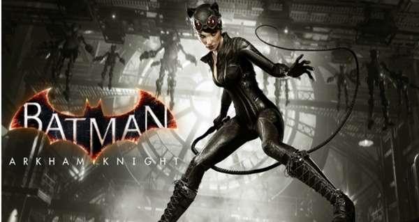 Batman: Arkham Knight. Revelan DLC de Octubre.