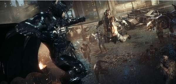 Batman: Arkham Knight. El esperado parche que corrige problemas en PC.
