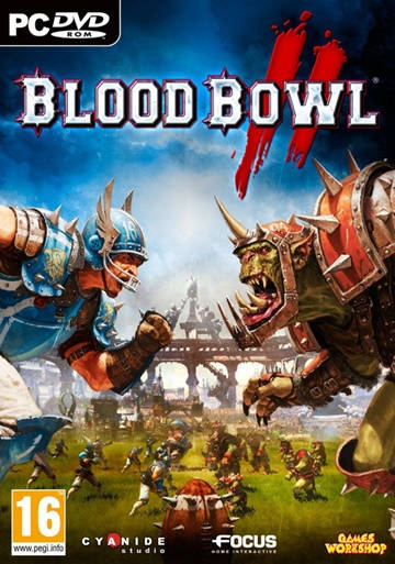 Blood Bowl 2 PC Full Game Español