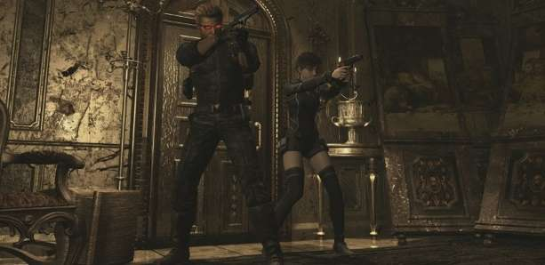 Capcom anuncia Resident Evil: Origins Collection