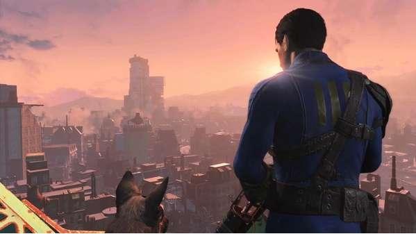 Confirmado: Three Dog no estará en Fallout 4