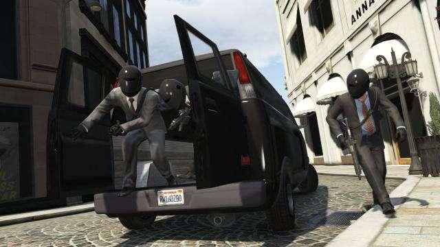 Rockstar aplaza indefinidamente el DLC con la historia de GTA V