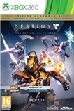 Destiny: The Taken King Legendary Edition XBOX 360 Español