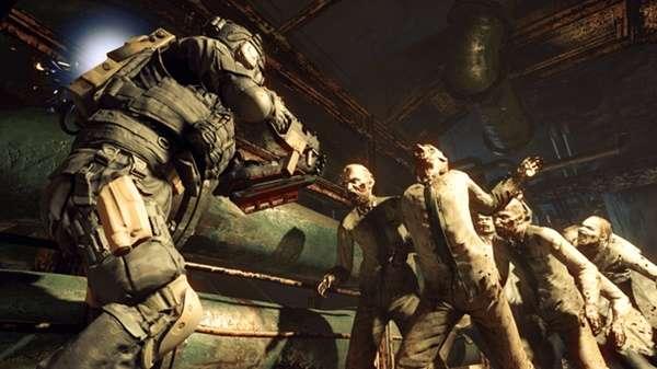 Detalles adicionales de Resident Evil: Umbrella Corps.