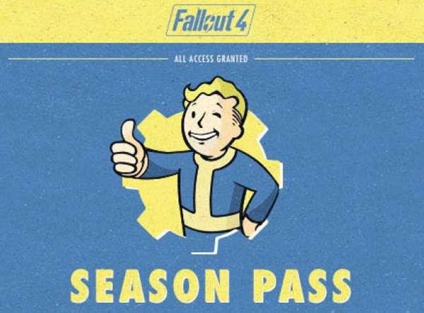 Fallout 4 anuncia actualizaciones regulares gratuitas, DLC y pase de temporada.