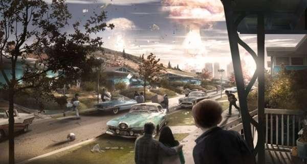 Fallout 4 cuenta con más de 100.000 líneas de diálogo