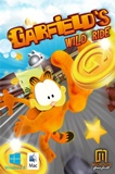 Garfield's Wild Ride PC Game Español