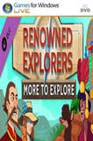 Renowned Explorers More To Explore PC Full