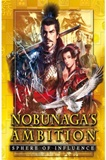 Nobunagas Ambition Sphere of Influence Ascension PC Game
