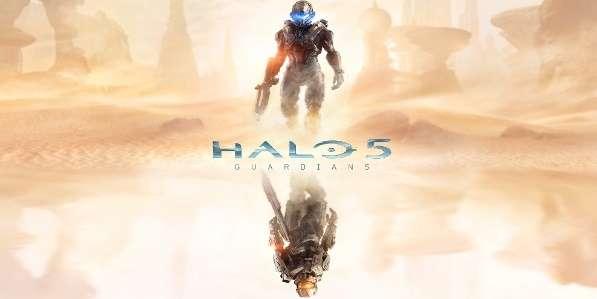 Publican el trailer de lanzamiento de Halo 5: Guardians.