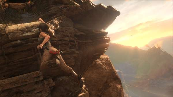 Rise Of The Tomb Raider no tendrá modo multijugador