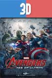 The Avengers 2 3D Latino