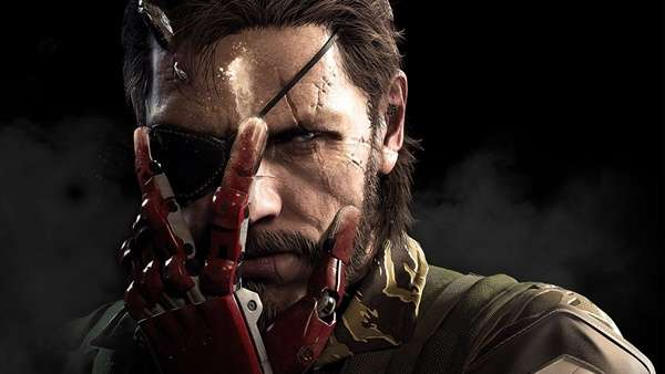 Metal Gear Solid V supera los 3 millones de copias vendidas.