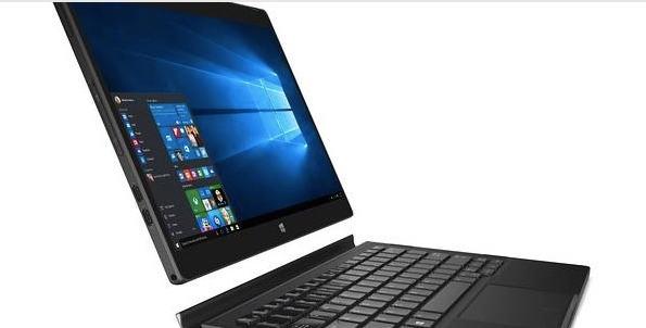 Conoce los detalles de la tablet hibrida Dell XPS 12.
