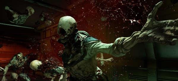 Detallan el contenido de la prueba alfa de Doom