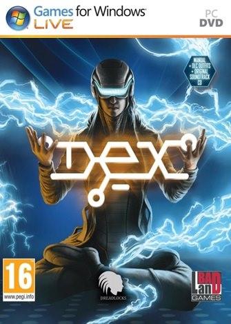 Dex PC Game Enhanced Edition Español