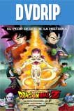 Dragon Ball Z: La Resurrección de Freezer DVDRip Latino