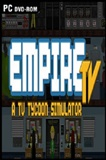 Empire TV Tycoon PC Game Español