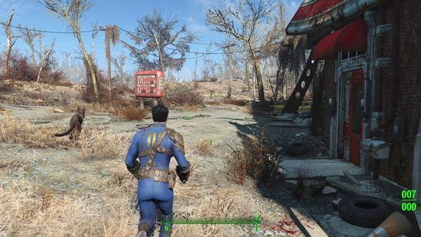 Fallout 4: Filtran los 50 trofeos que tendrá el juego.