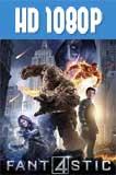Fantastic Four (2015) HD 1080p Latino