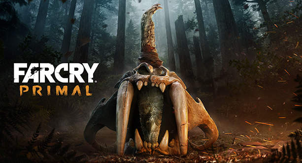 UbiSoft anunció Far Cry Primal para PS4, Xbox One y PC