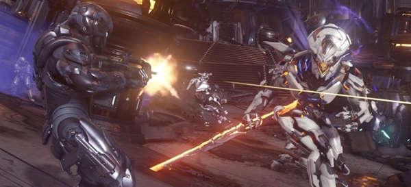 Microsoft no piensa llevar Halo 5: Guardians a PC.