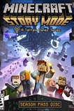 Minecraft: Story Mode Episodio 1 PC Full Español