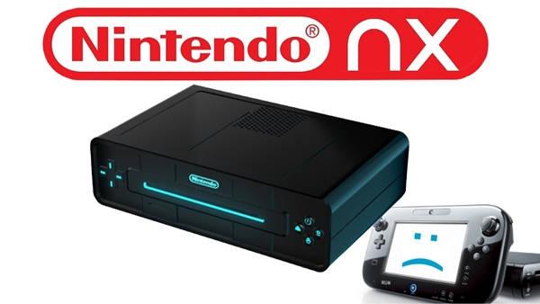 La Nintendo NX sería un híbrido entre consola y portátil.