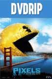Píxeles DVDRip Latino