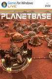Planetbase PC Game Español