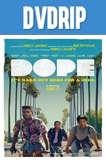 Dope (2015) DVDRip Latino