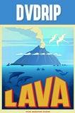 Lava (2015) Corto Pixar DVDRip Latino