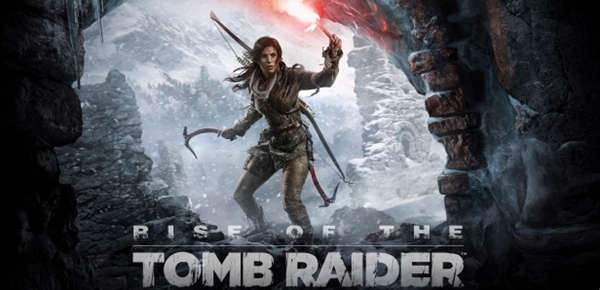 Publican tráiler de lanzamiento de Rise of the Tomb Raider