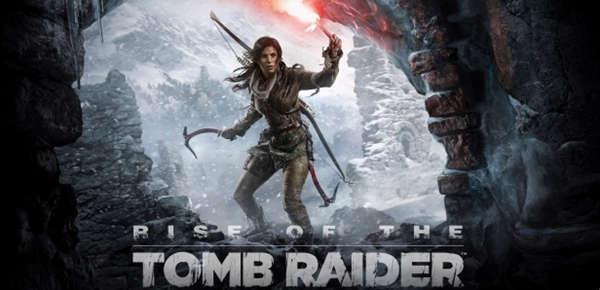 Publican tráiler de lanzamiento de Rise of the Tomb Raider