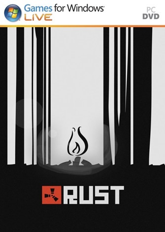 Rust PC Full Español