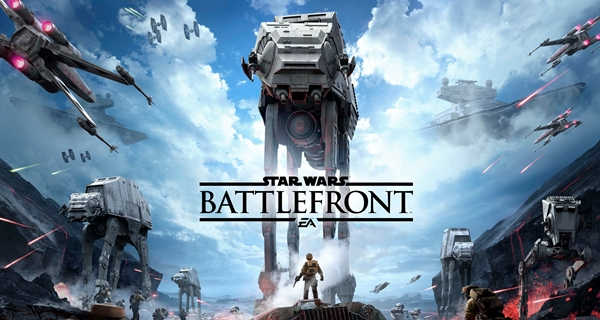 Star Wars: Battlefront Requisitos mínimos y recomendados.