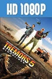 Tremors 5: Bloodline (2015) HD 1080p Latino