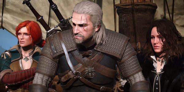 Tráiler de lanzamiento de la expansión The Witcher 3: Hearts of Stone