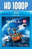 WALL E (2008) HD 1080p Latino
