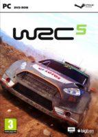 WRC 5 FIA World Rally Championship PC Full Español