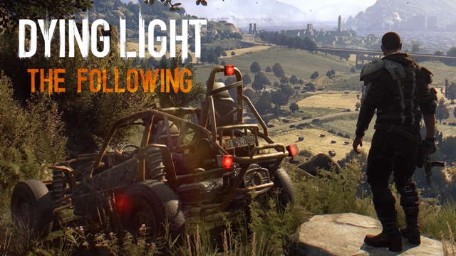 Dying Light: The Following llegará en los primeros meses de 2016