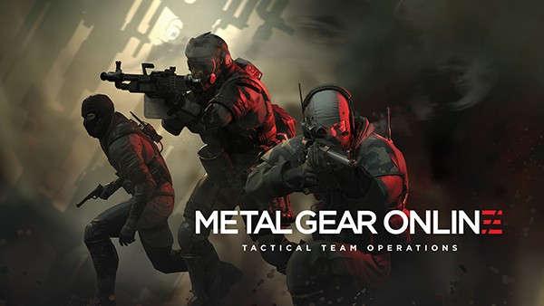 Konami se disculpa por reiterados fallos de Metal Gear Online 3