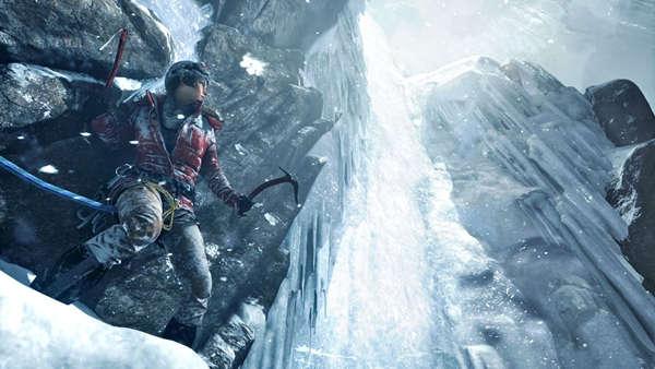 Los nuevos detalles de la mecánica de Rise of the Tomb Raider