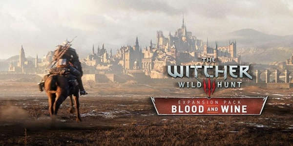 The Witcher 3: Blood and Wine tiene nueva ventana de lanzamiento.