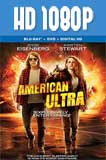 American Ultra (2015) HD 1080p Latino