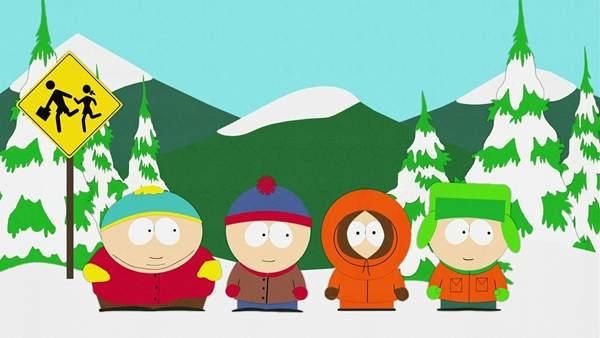 Aparece el vídeo del Juego South Park clon de GTA.